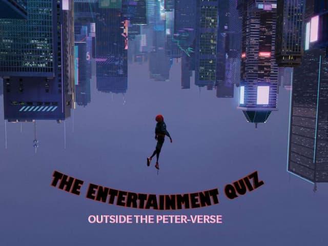 Entertainment Quiz Prelims