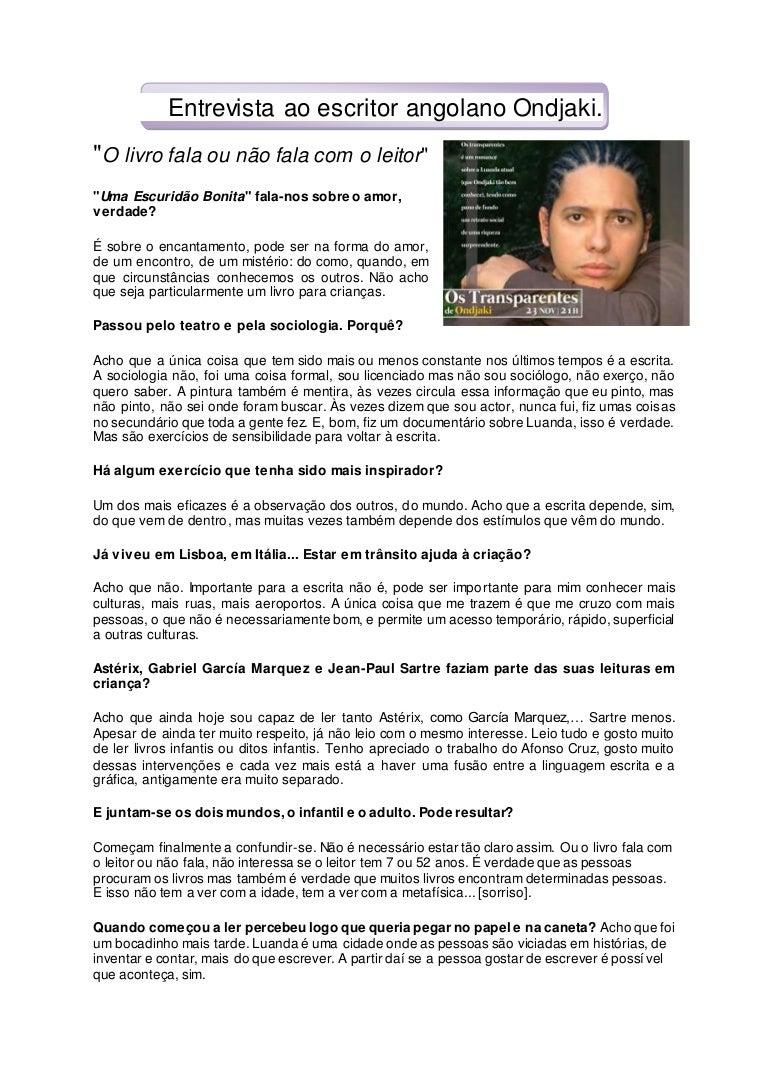 Entrevista de trabajo - 2 part 8