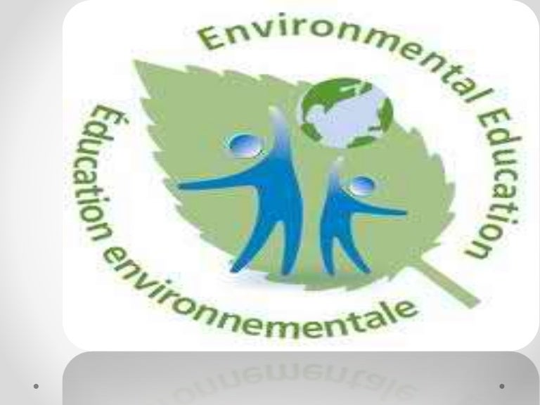 Why is Environmental Education Important for Children  Ohio EPA   Ohio gov
