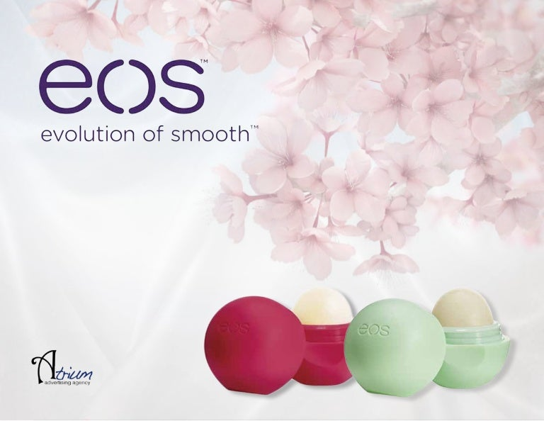 Eos Advertising Campaign