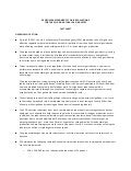 EPA Fact Sheet for Proposed Amendments to Air Regulations for the Oil and Natural Gas Industry