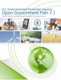 EPA Open Gov Plan