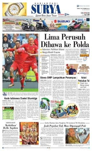 Epaper Surya 2 September 2013