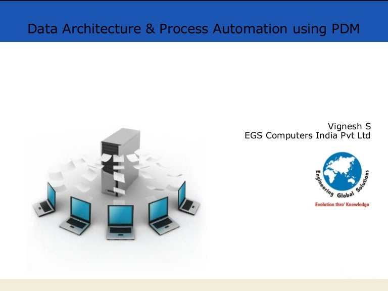 Validating data in epdm after implementing