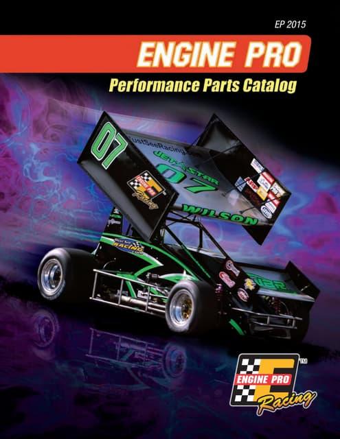 """Engine Pro 7.200/"""" 1010 Hardened Pushrods Set Chevrolet w// OEM Roller Camshaft"""