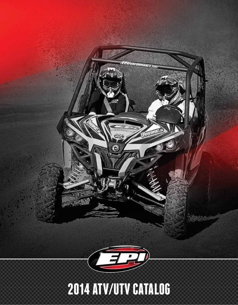 EPI Front Suspension Spring Polaris 800 Sportsman EFI X2 4x4 07-09