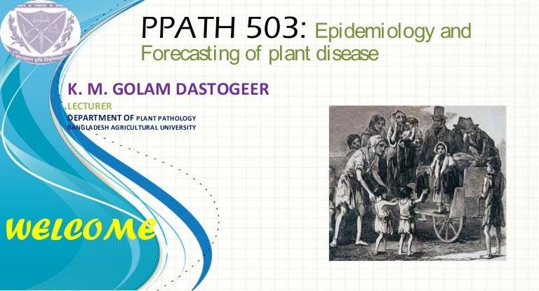 Plant virus ppt slide share.
