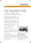 EPiServer whitepaper - The Engaged Web