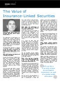 The Value of Insurance-Linked Securities - Sidney Rostan News Release