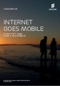 Mobile internet set to transform Maghreb society Ericsson report finds