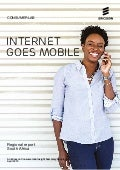 Ericsson ConsumerLab: Internet goes mobile - South Africa