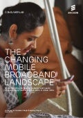 Mobile broadband creates new behaviors amongst urban Indian smartphone users: Ericsson ConsumerLab