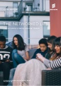 Ericsson ConsumerLab: The networked life