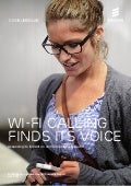 Ericsson ConsumerLab: Wi-Fi calling finds its voice