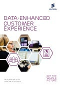 Data enhances customer experience