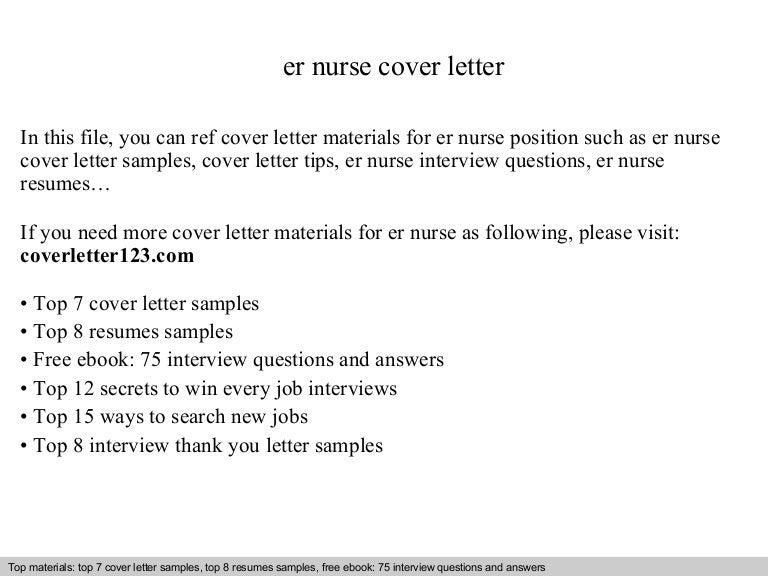 cover letter for er nurse resume 1. clinical dietitian resume ...