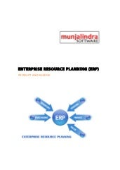 Erp Product Knowledge 201504