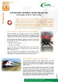 ERTMS Fact Sheet 6 - ERTMS deployment in Switzerland