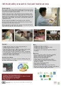 ILRI food safety research in East and Southeast Asia
