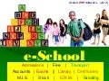 Eschool erp School Management System SMS System School Software