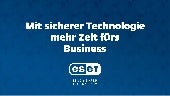 ESET - Business to Business