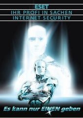 ESET - Business to Customer Security Software