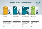 ESET - Internet Security fuer Heimanwender