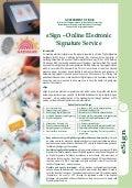 eSign Brochure v1.5