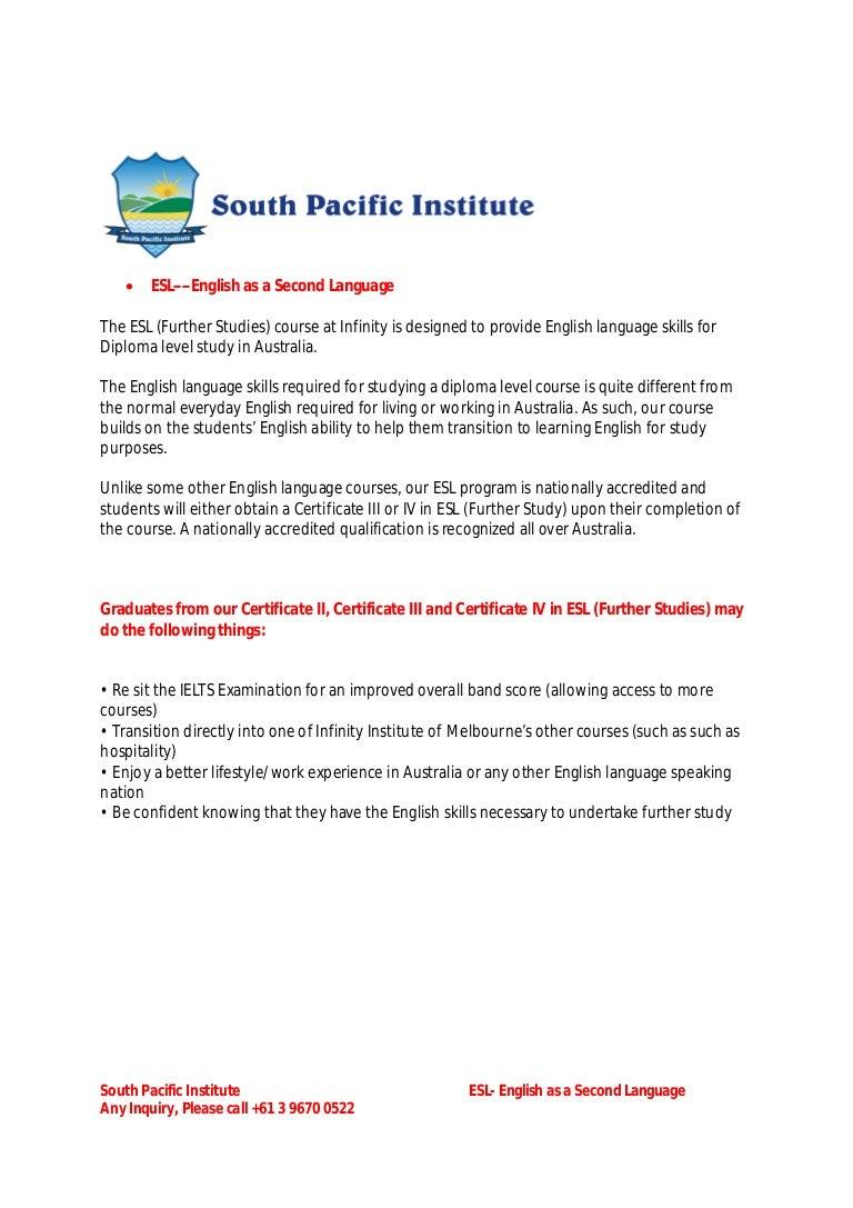 Spi esl english information 1betcityfo Image collections