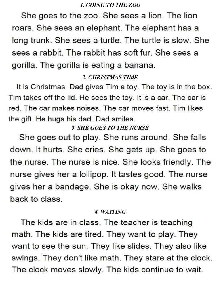 a visit to zoo essay for kid