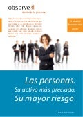 ObserveIt Brochure- audit remote user session- Spanish