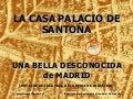 Espana Palacio Santona En Madrid
