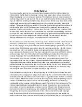 English Essays  Essay On My School In English also English Essays For Students Child Soldiers Essay Process Essay Thesis Statement