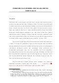 Ssrc international dissertation research fellowships