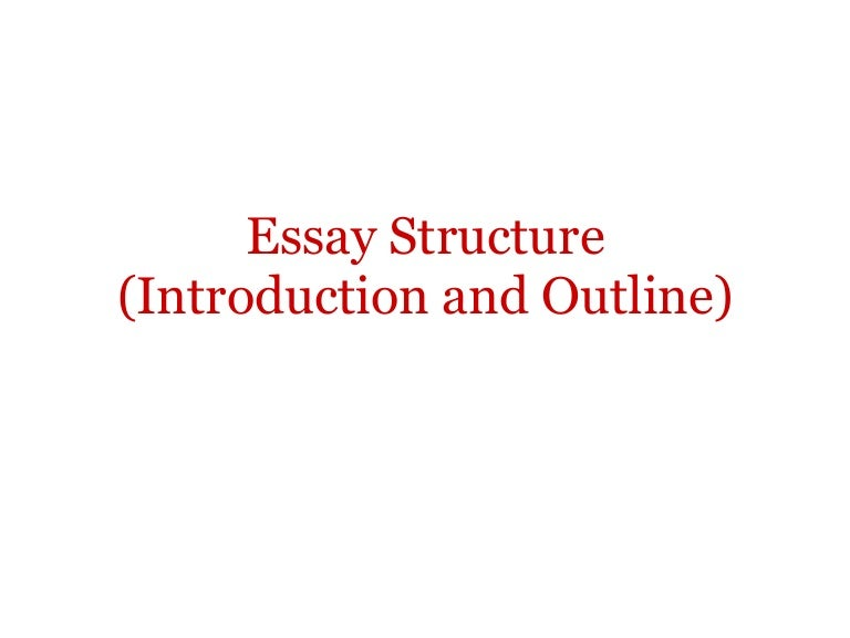 in an outline subtopics are indicated by