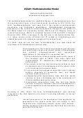 Essay: Multistakeholder Model