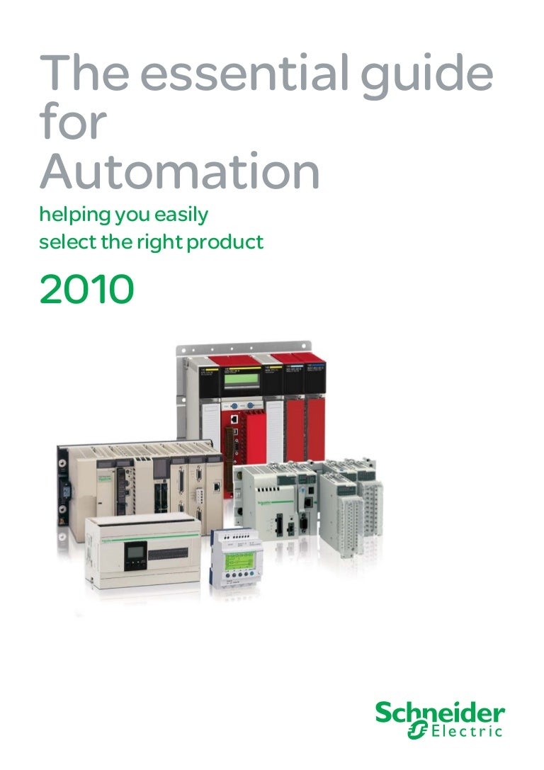 Essential Guide Automation New Schneider Electric Zelior Solidstate Relays