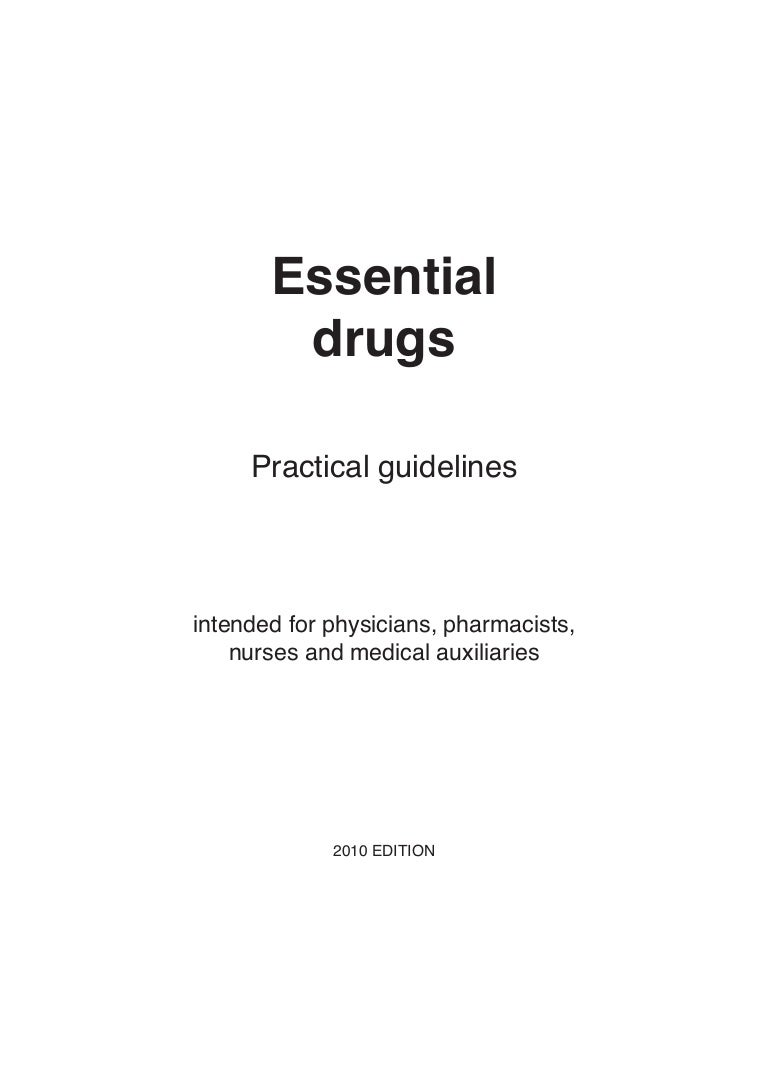 essential drug for b sc nursing 1st year students of bpkihs rh slideshare net