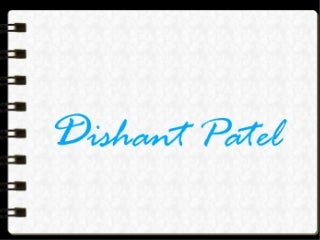 Best WordPress Developer - Dishant Patel