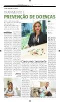 Estado de Minas, caderno Bem Viver: Nutracêuticos (parte 2)