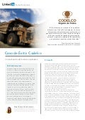 Estudio de caso | Codelco Chile 2015