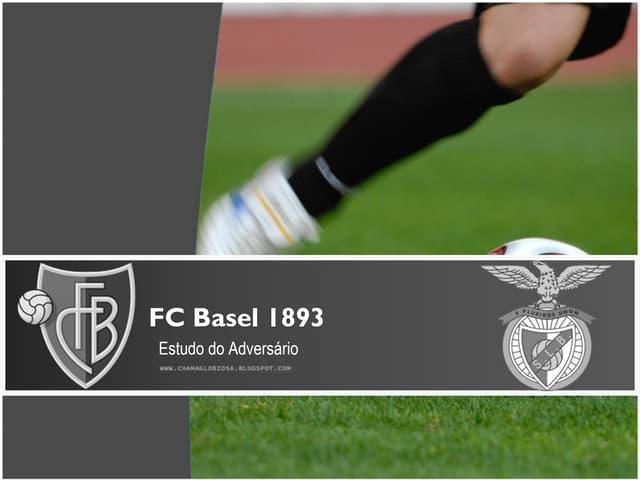 Estudo FC Basel 1893
