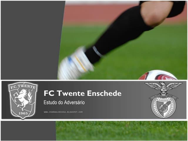Estudo FC Twente