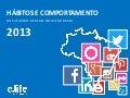 Estudo habitos do internauta brasileiro elife 2013