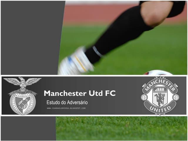 Estudo Manchester United FC