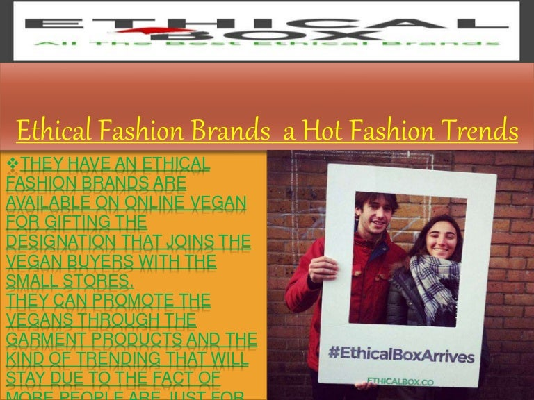 hot fashion brands