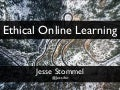 Ethical Online Learning