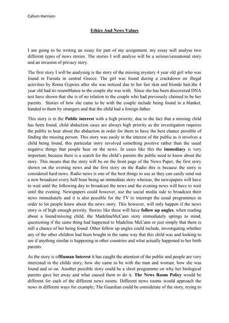 Business ethics dissertation
