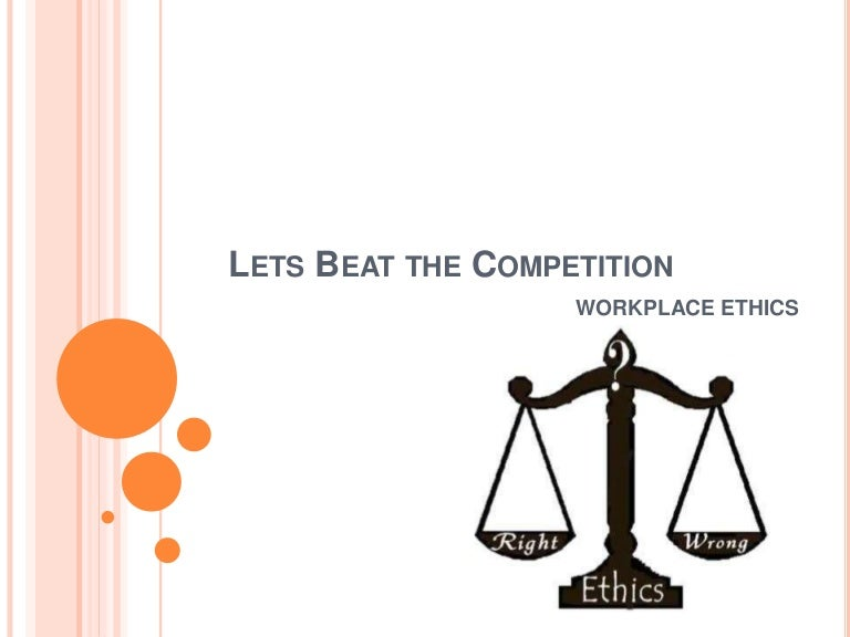 an analysis of michael roses two types of ethics at the workplace Tort reform, employment-related legislation, safety in the workplace, workplace ethics, and the provider–patient relationship, healthcare organizational codes of ethics, public health ethics, research ethics, and workplace bullying will be described in this chapter.