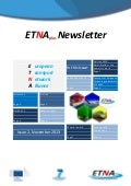 ETNA Plus newsletter 2